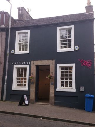 Retail premises for sale in Todshill Street, Strathaven