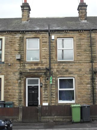 Thumbnail Terraced house to rent in Bradford Road, Batley