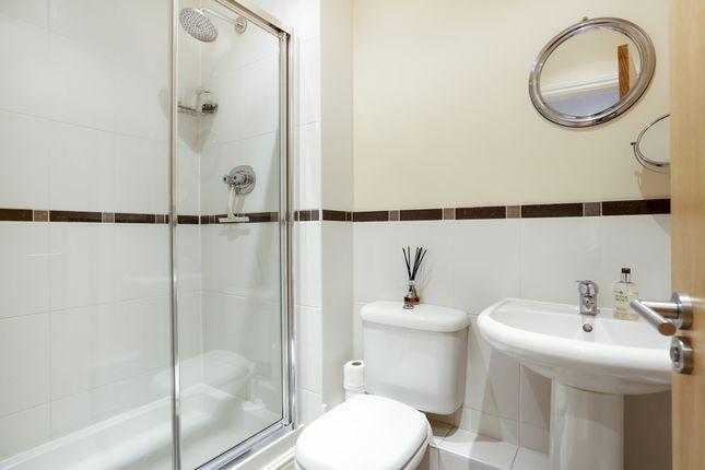 Shower Room of Wimbledon Hill Road, London SW19
