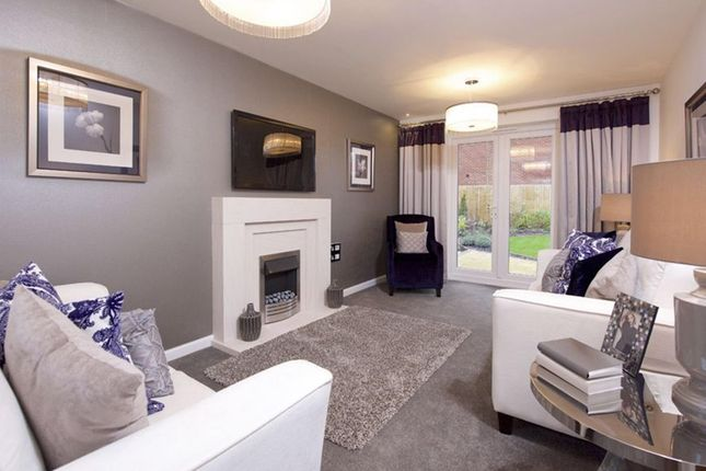 "Thumbnail Detached house for sale in ""Lincoln"" at Ash Road, Thornton-Cleveleys"