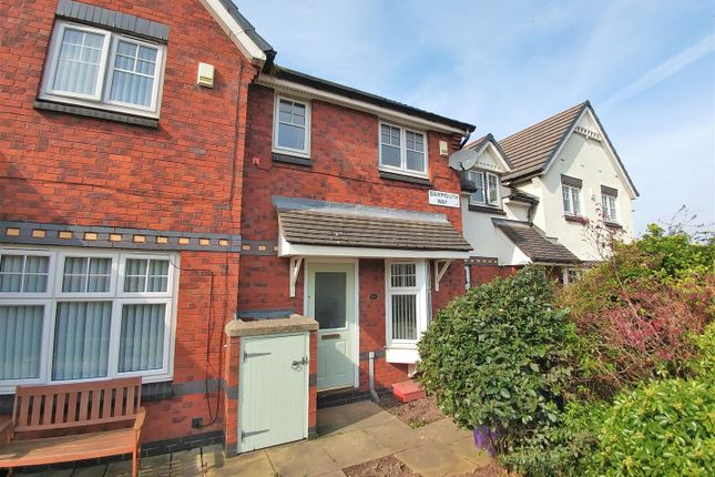 Thumbnail Terraced house to rent in Barmouth Way, Liverpool