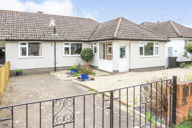 Thumbnail Bungalow for sale in Vicarage Road, Minehead