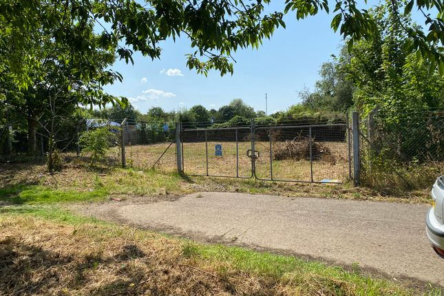 Thumbnail Land for sale in Oxford Road, Brackley