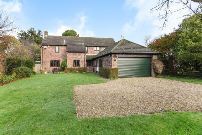 Thumbnail Detached house for sale in Goodwood Gardens, Runcton