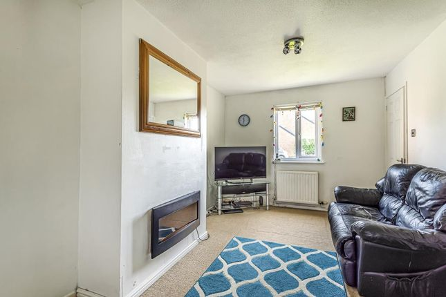 Living Room of Warren Close, Hay-On-Wye, Hereford HR3