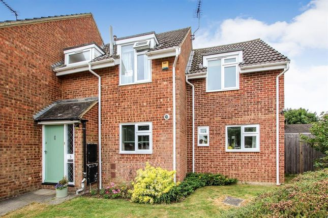 Thumbnail Semi-detached house for sale in Windermere Gardens, Leighton Buzzard