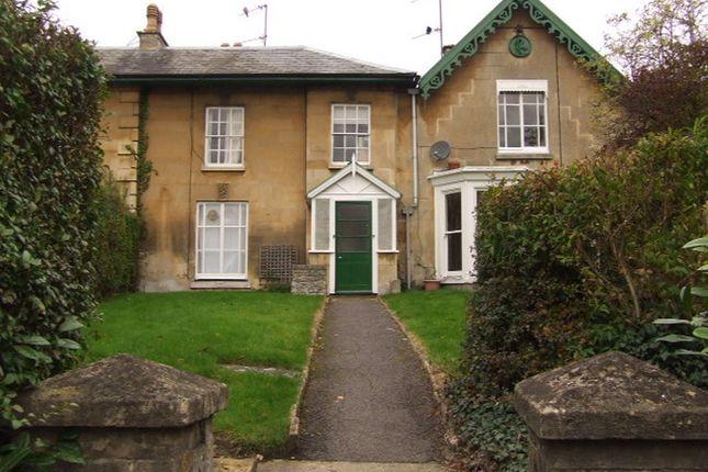 1 bed flat to rent in Lowbourne, Melksham SN12