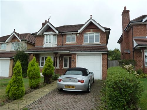 Thumbnail Detached house to rent in Wittersham Rise, St. Leonards-On-Sea