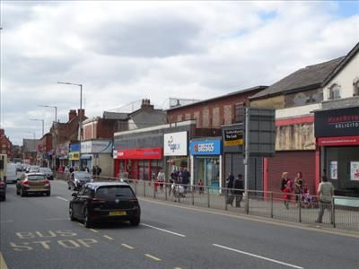 Thumbnail Retail premises for sale in 69 Walton Vale, Liverpool, Merseyside