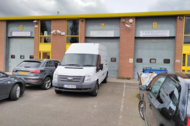 Thumbnail Industrial to let in Brunel Way, Stonehouse Glos