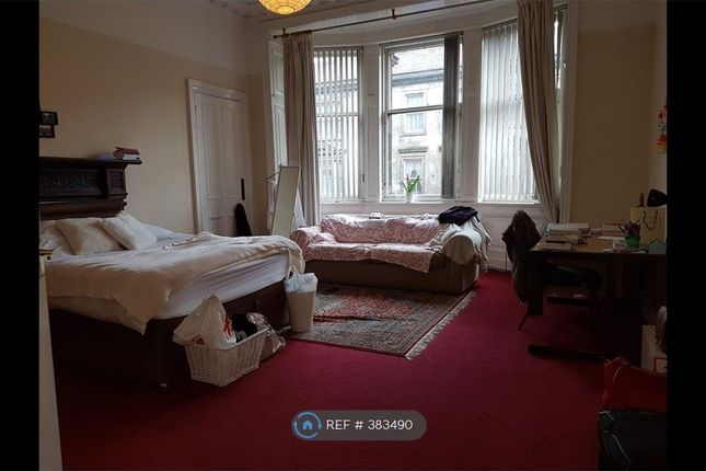 Thumbnail Flat to rent in Hmo Sauchiehall Street, Glasgow