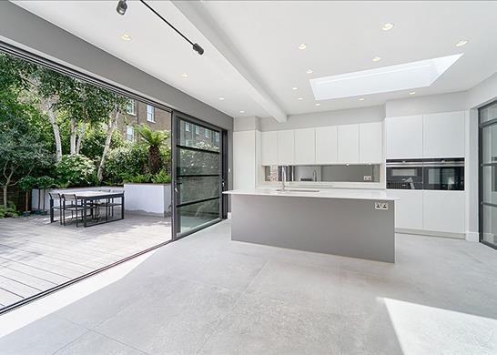 Thumbnail Property to rent in Felden Street, Fulham, London