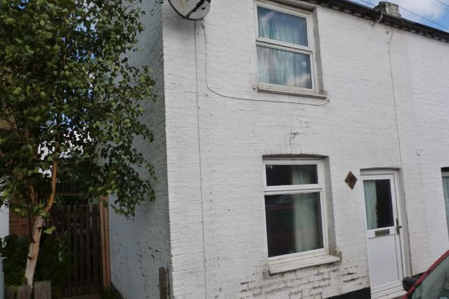 Thumbnail Room to rent in Huntingdon Road, Chatteris