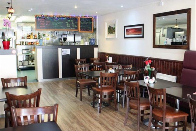Thumbnail Pub/bar for sale in The Oldway Centre, Monnow Street, Monmouth NP25, Monmouthshire,