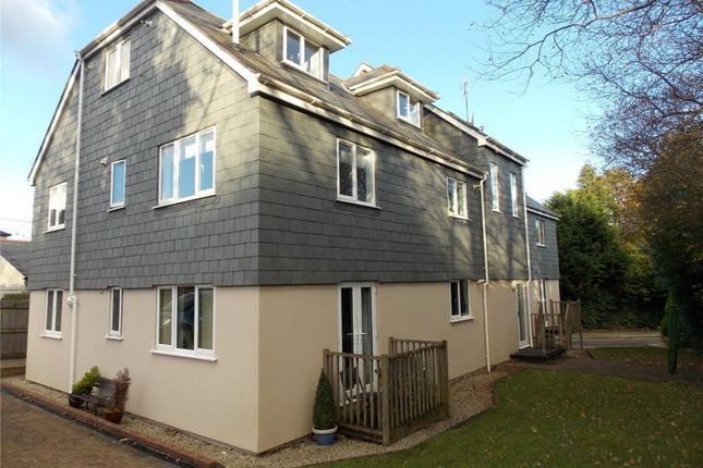 2 bed flat for sale in Meadow Court, Meadowside Road, Falmouth