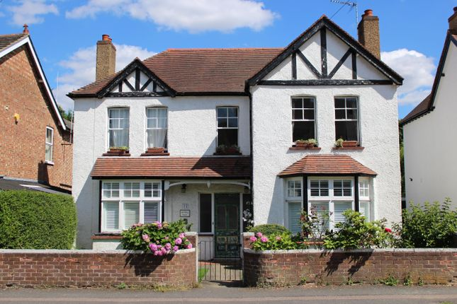 Thumbnail Property to rent in Pondcroft Road, Knebworth