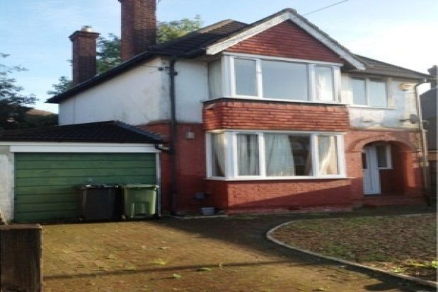 Thumbnail Property to rent in The Crescent, Aldershot Road, Guildford