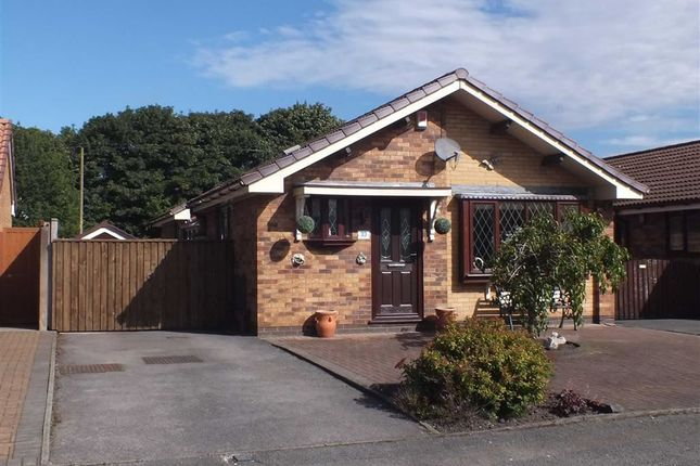 Thumbnail Detached bungalow for sale in Camberwell Drive, Ashton-Under-Lyne