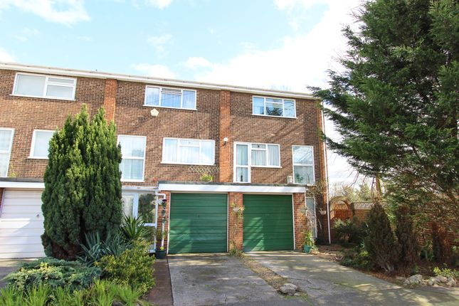 Thumbnail Semi-detached house for sale in Gordon Road, Northfleet, Kent