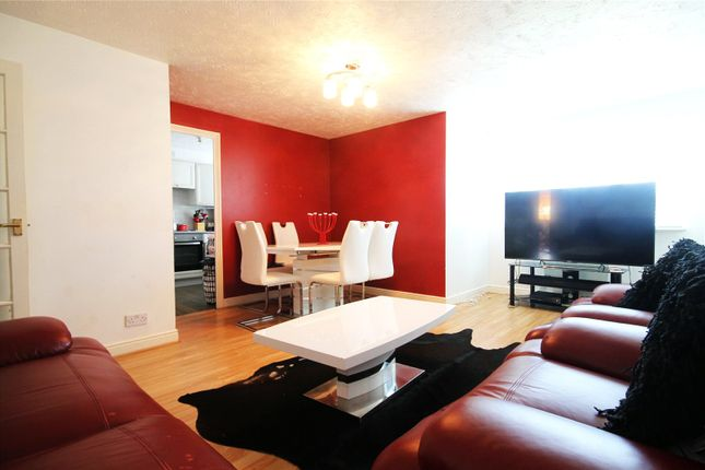 Thumbnail Flat for sale in Dyer Court, 2 Manton Road, Enfield