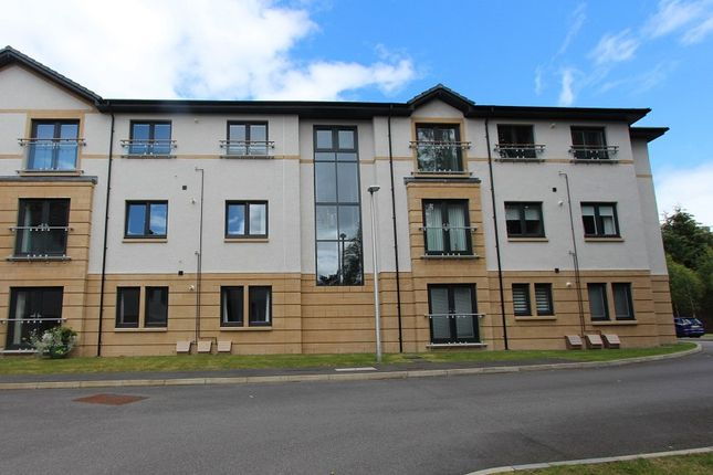 Thumbnail Flat for sale in 32 Hedgefield House Culduthel, Inverness