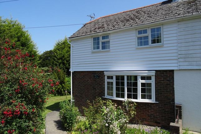 Photo 1 of Silverhill Cottages, Hurst Green, East Sussex TN19