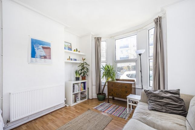 Thumbnail Property to rent in Furley Road, London