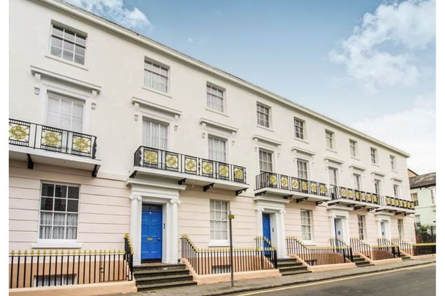 Thumbnail Maisonette for sale in Victoria Place, Newport