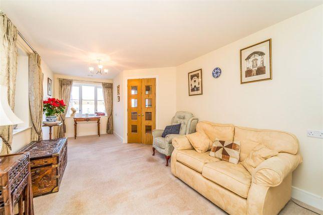 Thumbnail Flat for sale in Salop Street, Bridgnorth, Shropshire