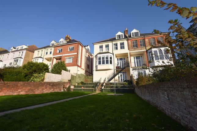 Thumbnail Property for sale in Chapel Park Road, St. Leonards-On-Sea