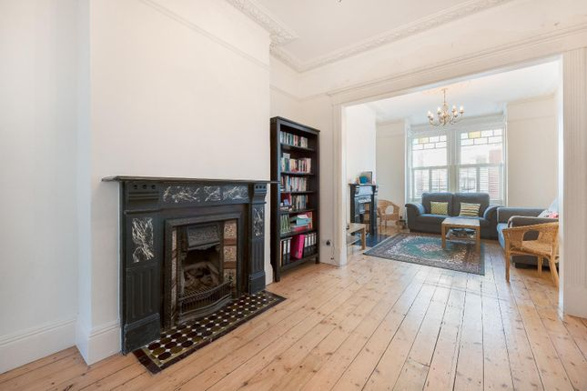 Thumbnail Property for sale in Longbeach Road, London