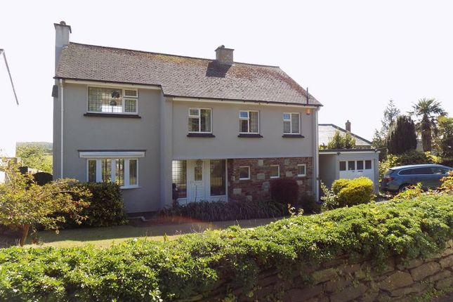 Thumbnail Detached house for sale in Eastbourne Road, St. Austell