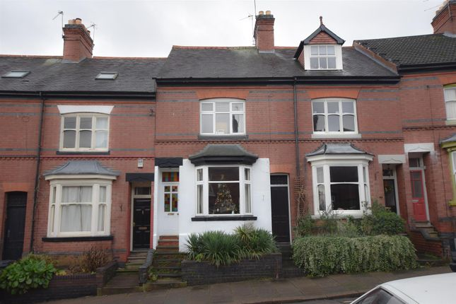 Front Elevation of Dulverton Road, Leicester LE3