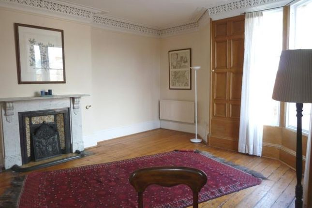 Thumbnail Flat to rent in Flat 2, Dene Bank, 22 Catherine Street, Dumfries
