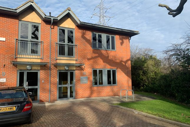 Thumbnail Office to let in Unit 10 Axis, Cleeve Road, Leatherhead