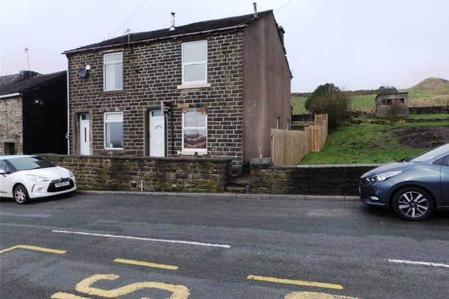 Property for sale in Todmorden Road, Bacup, Lancashire OL13