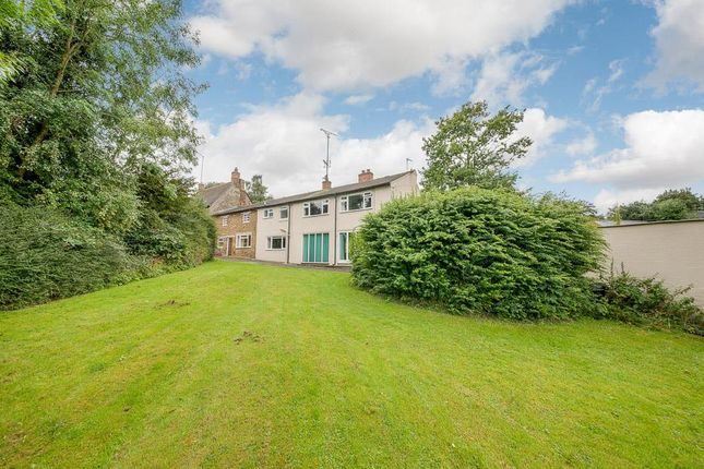 Thumbnail Property for sale in Brookside Lane, Badby, Daventry