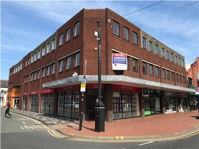 Thumbnail Office to let in Imperial Buildings, King Street, Wrexham, Wrexham