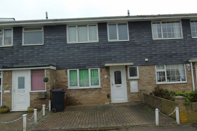 Thumbnail Property to rent in The Greenway, Cippenham, Slough