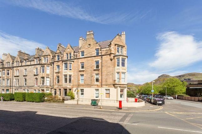 4 bed maisonette for sale in 2/9 Parkside Terrace, Newington, Edinburgh