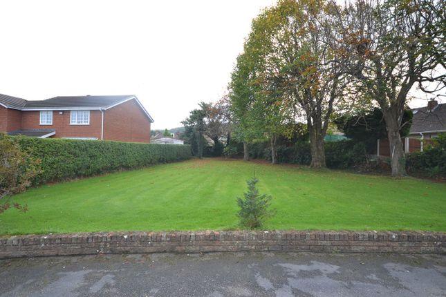 Front Garden of Bryn Awel Avenue, Abergele LL22