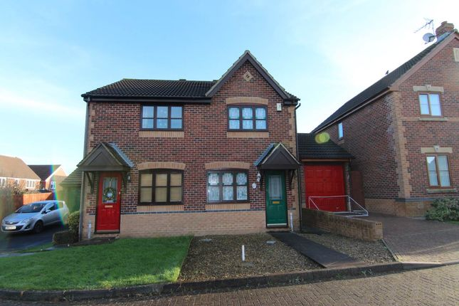 Thumbnail Property to rent in Azalea Road, Wick St Lawrence, Weston-Super-Mare