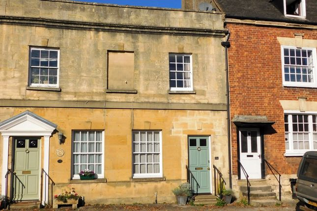 Thumbnail Town house for sale in Gloucester Street, Winchcombe, Cheltenham