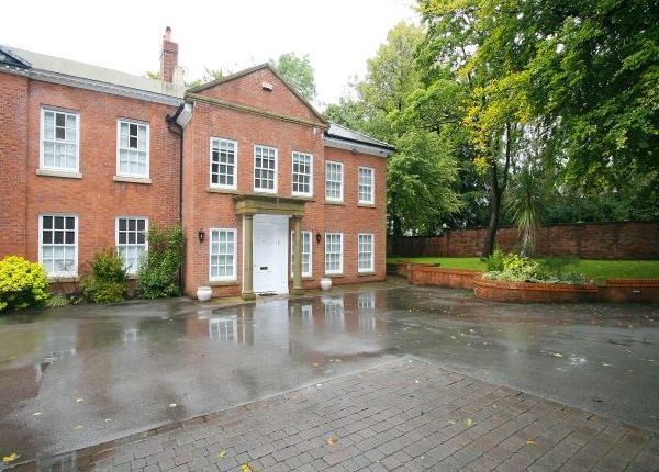 Thumbnail Semi-detached house for sale in Ringley Road, Whitefield, Manchester