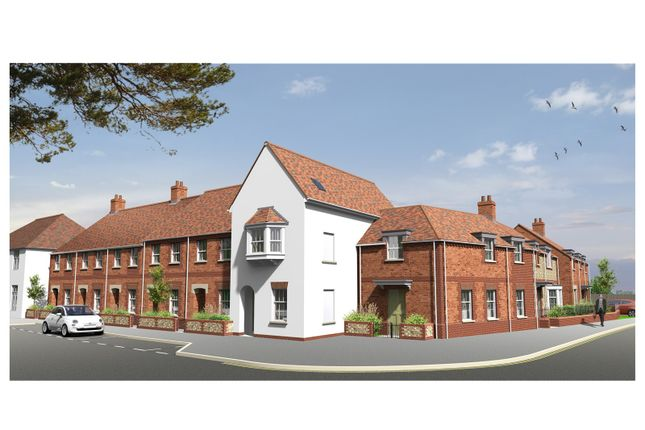 Thumbnail Property for sale in High Street, Selsey