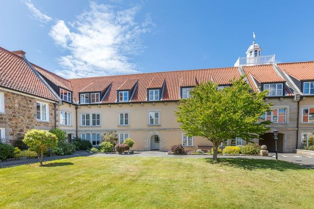 Thumbnail 2 bedroom flat to rent in Rue Cohu, Castel, Guernsey