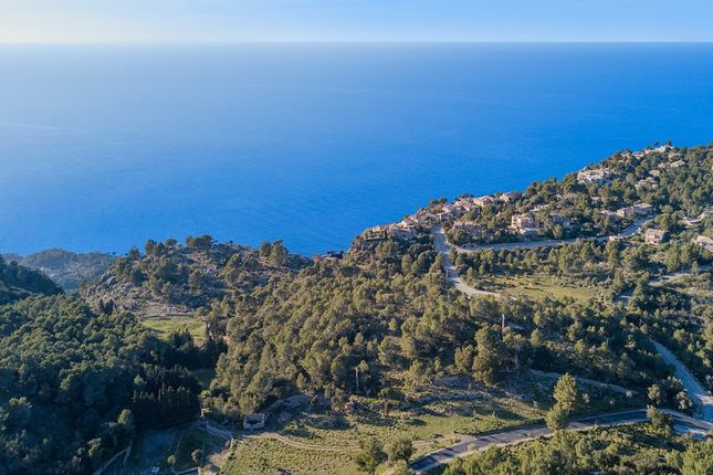 Thumbnail Land for sale in Spain, Mallorca, Valldemossa