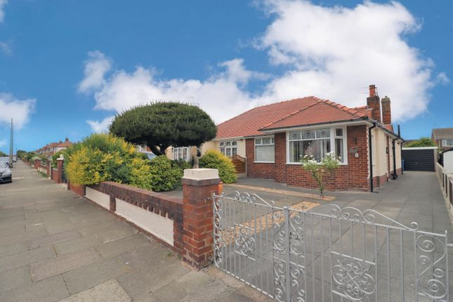2 bed bungalow for sale in North Drive, Cleveleys FY5