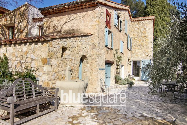 5 bed property for sale in Montauroux, Var, 83440, France