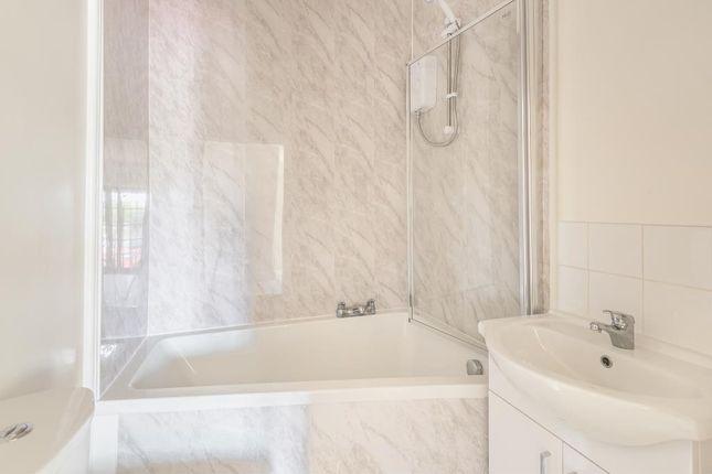 Bathroom of Wereby Lane Presteigne, Powys LD8,